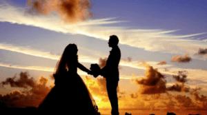 Rituales caseros de magia blanca para el amor