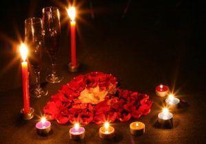 ritual para encontrar un gran amor