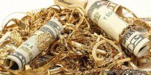 hechizos para el dinero en luna llena
