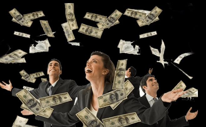 Hechizos para atraer el dinero magia blanca