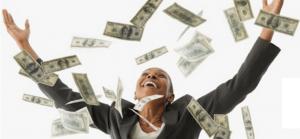 hechizos para ganar dinero en la loteria