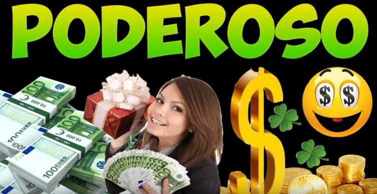 hechizos poderosos para ganar la loteria
