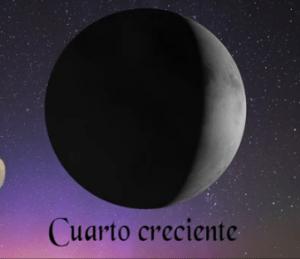 luna nueva su magia y poder