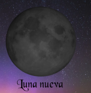 Magia Lunar: Las fases de la Luna y la Magia Blanca