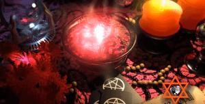 Ornamentos Mágicos para la Protección en Navidad