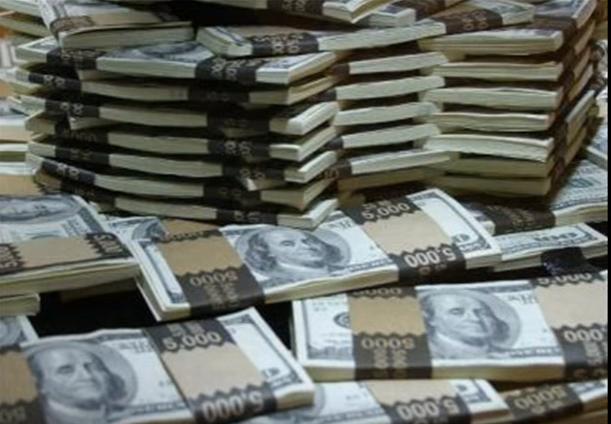 Hechizos efectivos para tener dinero rápido