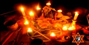 Ritual abrecaminos casero