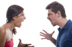 Hechizo para que dos personas se peleen y se odien