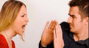 Hechizos efectivos para lograr que un hombre aborrezca a una mujer