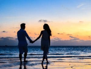 oracion para atraer ala persona amada a tu lado