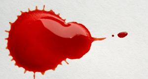 sangre de menstruación para enamorar a un hombre