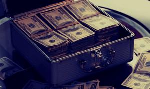 Amuletos de la suerte para atraer dinero