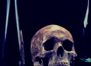 oración de la santa muerte para proteger a una persona de enemigos