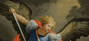 Oración contra todo mal y contra los enemigos de San Miguel Arcángel