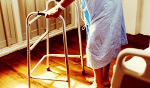 oración por la salud de mi madre enferma