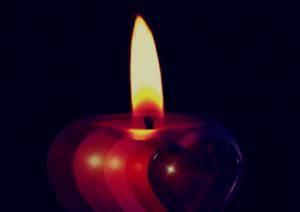 Como Hacer Hechizos de Amor con Velas Rojas y Miel