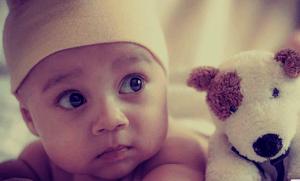 Poderosos Amuletos Contra el Mal de Ojo para Bebes