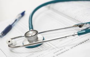Poderosa oración para pedir la salud de un enfermo