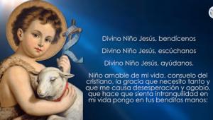 Poderosa Oración al Niño Jesús de Pragapara Pedir un Milagro