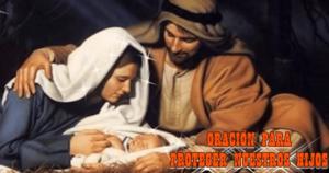 Poderosa Oración ala Sangre de Cristo Por los Hijos