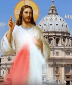 Oraciones de la sangre de Cristo por los hijos