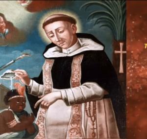 Oración a San Luis Beltrán que cura todas las enfermedades terrenas