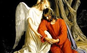 Oración para Pedir Ayuda a los Ángeles y Arcángeles