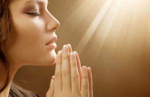 Oración de Protección Personal Contra Todo Mal