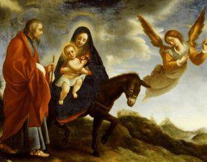 Oraciones Para Rezar a Nuestra Señora del Destierro