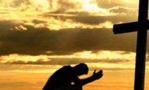 Oración Pidiendo Perdón y Misericordia a Dios Todopoderoso