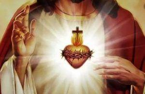 Historia del Sagrado Corazón de Jesús
