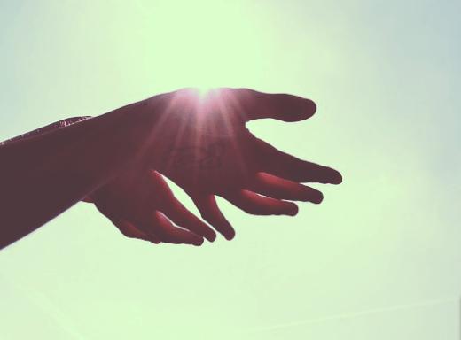 Oración para atraer cosas buenas y positivas a tu vida