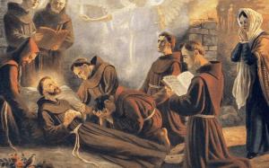 Oración de San Francisco de Asís por la Paz