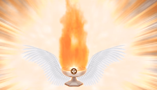 Oración al ángel de Abundancia y la Prosperidad