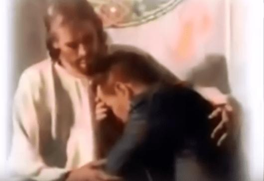 Oración de Fe y Esperanza en Dios Nuestro Señor