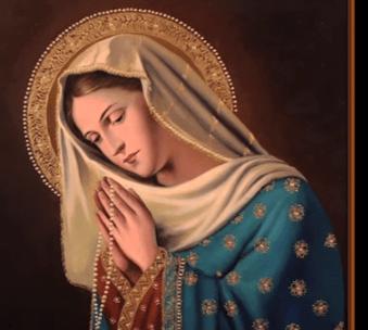 Oración a Santa Teresa para Calmar los Nervios de una Persona