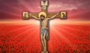 La más Efectiva Oración de la Sangre de Cristo por los Hijos