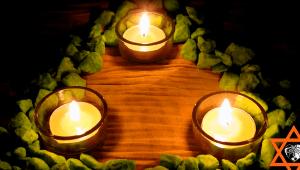 Rituales para Alejar Personas Indeseables y Negativas