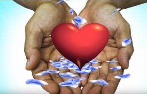 Poderosa Oración al Arcángel Chamuel para el amor