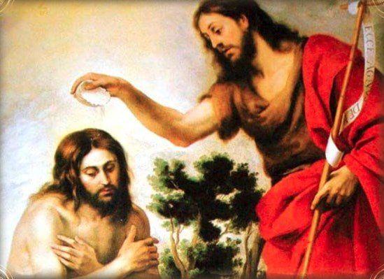 Oración de San Juan para la protección durante el mes de junio