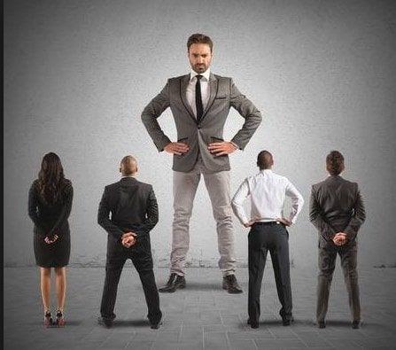 Oración para Dominar y Amansar A tu Jefe en el trabajo