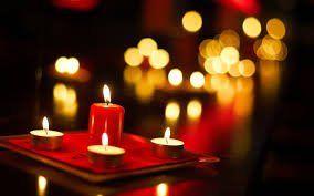 Poderoso Ritual para atraer el amor a Tu Vida Con Velas