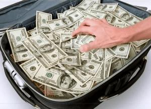 Hechizo para atraer dinero con urgencia