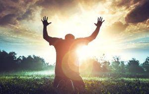 Oraciones poderosas para el Perdónyla reconciliación