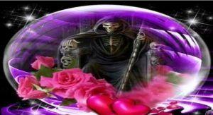 Oración para la Santa Muerte para Empezar el Día