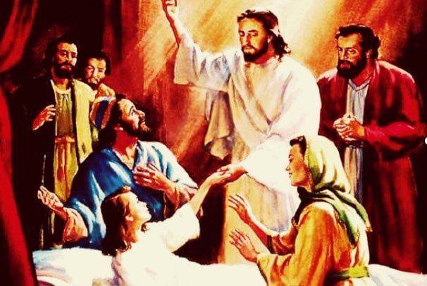 Oración de Agradecimiento a Dios por la Salud y el Bienestar