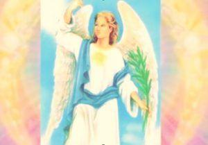 Oración al Arcángel Gabriel por la paz entre padres e hijos