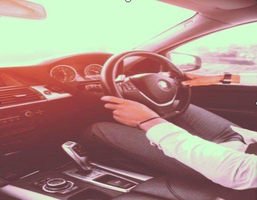 Oración Poderosa para Perder el Miedo a Conducir o Manejar