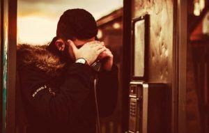Oración del Pensamiento para Desesperar a un Hombre o a una Mujer