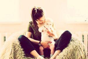 La Oración de una Madre por el Futuro de su Hijo